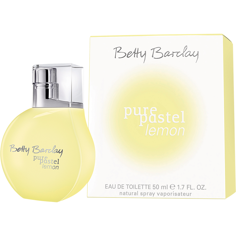 Betty Barclay Bohemian Romance EdT 50 ml 5 ml Billiga